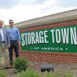 <strong>Gill</strong> Properties breaks mold with Storage Towne concept