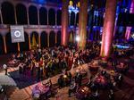 Major philanthropic organization 'winding down' in Washington