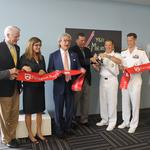 Y&R's Navy Partnership sets sail in Downtown Memphis