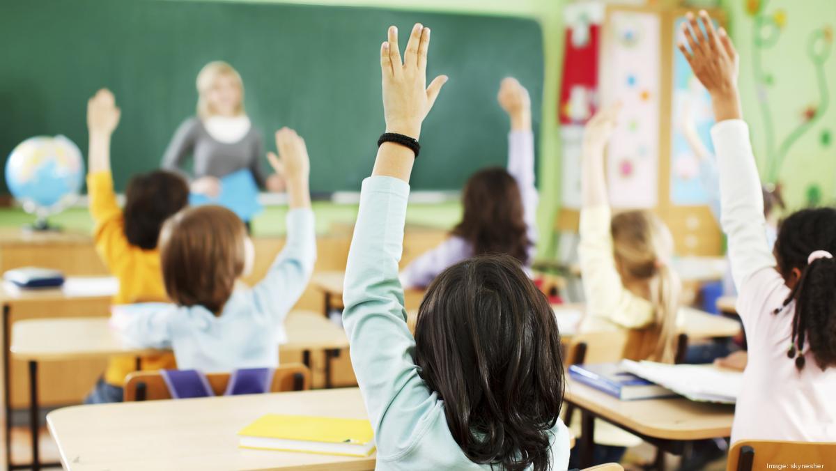 Niche: Metrolina Regional Scholars Academy in Charlotte ranks among the top  three U.S. charter elementary schools - Charlotte Business Journal