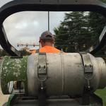 San Antonio's landscaping companies find savings with propane