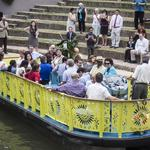 SA company not ready to give up River Walk boat business without a battle