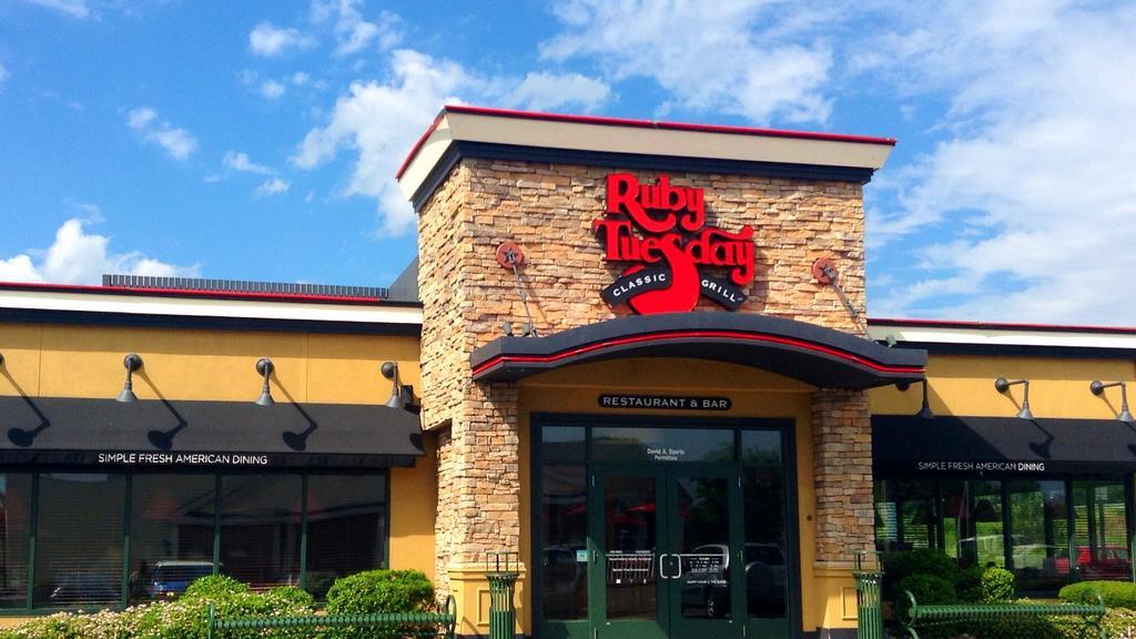 Ruby Tuesday Closes At Least Seven Minnesota Restaurants Minneapolis St Paul Business Journal
