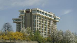Los Angeles-based investors buy Key Bridge Marriott in Rosslyn