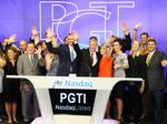 PGT opens door to growth in commercial markets