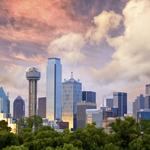 Client recruiting among Dallas wealth advisers 'fierce' as firm builds local office