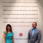 First Partners' Destin office makes transition to full branch