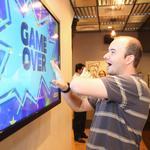 Local pizza shop enlists Charlotte tech firm's touchscreen software (PHOTOS)