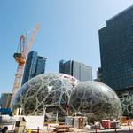Amazon is hunting for a city for a $5 billion, 50,000-worker 2nd headquarters