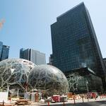 Amazon announces cloud ally in battle with Microsoft Azure