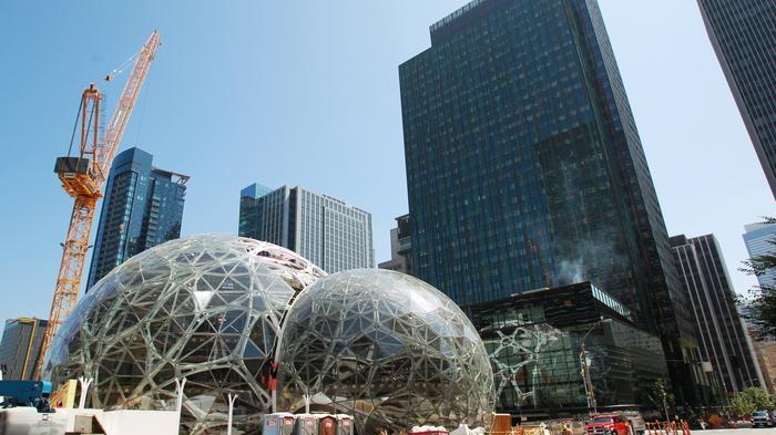 Workforce development called DFW's 'Achilles heel' for Amazon HQ2