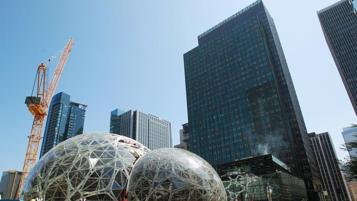 All about Amazon: City leaders from coast to coast weigh next steps following HQ2 announcement