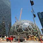 Amazon HQ2 wild cards hope <strong>Jeff</strong> Bezos thinks outside the box