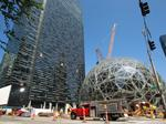 One Amazon HQ2 bidder got a particularly noteworthy cold shoulder