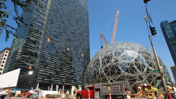 Minnesota's Amazon bid won't include specific subsidies