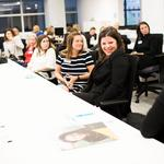 CHICAGO: New networking group unites city's most influential women