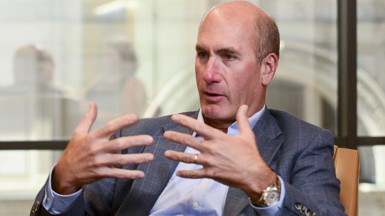 At Amp T Entertainment Group Ceo John Stankey Talks About