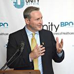 3 questions with the CEO of ABQ's newest job creator: UnityBPO