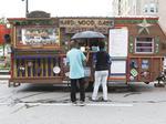 Food trucks may not be allowed on Brady Street