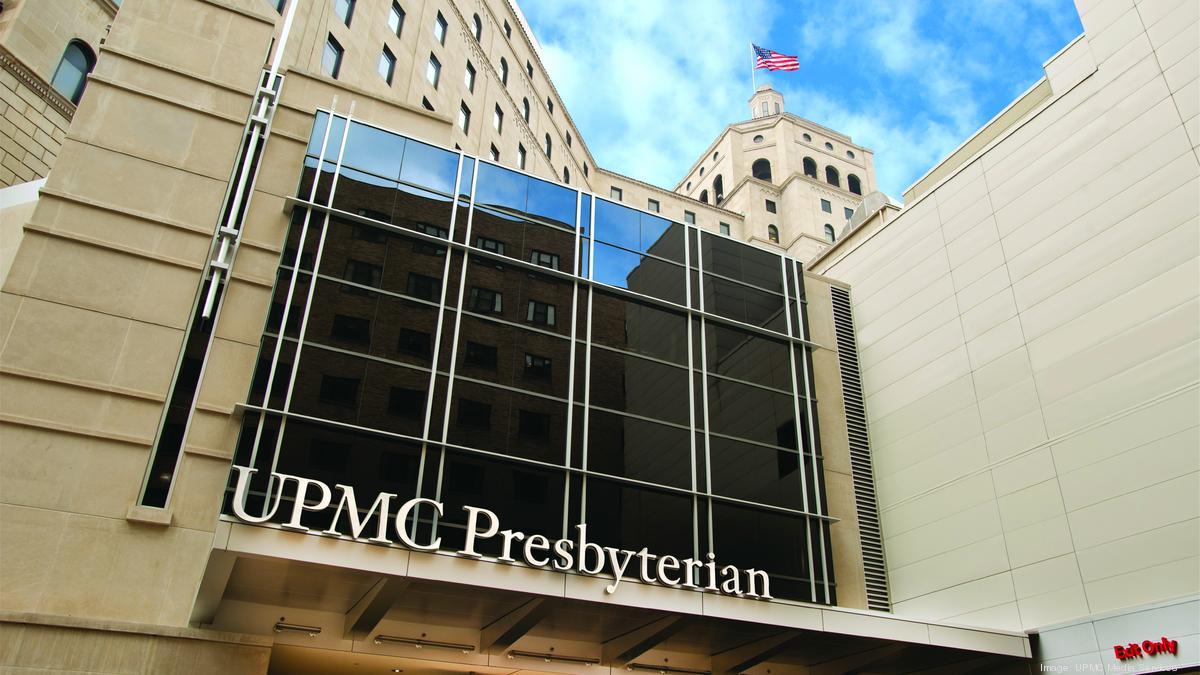 UPMC Presbyterian Shadyside named one of top hospitals - Pittsburgh