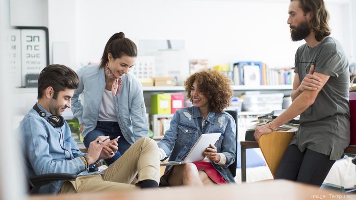 Demographic data businesses must consider when engaging millennials