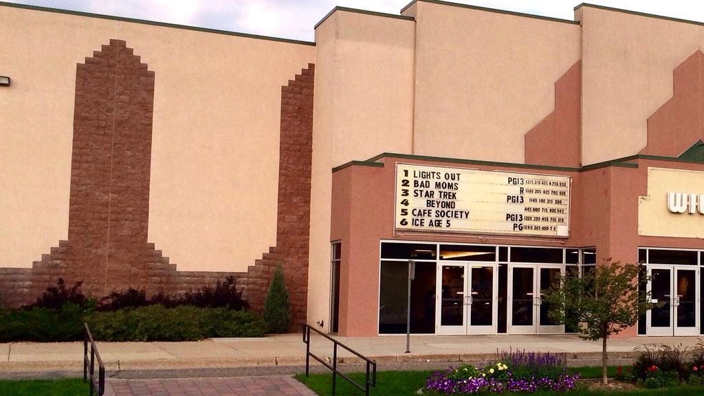 Lakeville 21 movie theater sells for $6 6M - Minneapolis / St  Paul