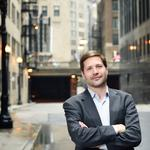 Lukanic takes the helm as CannonDesign CEO