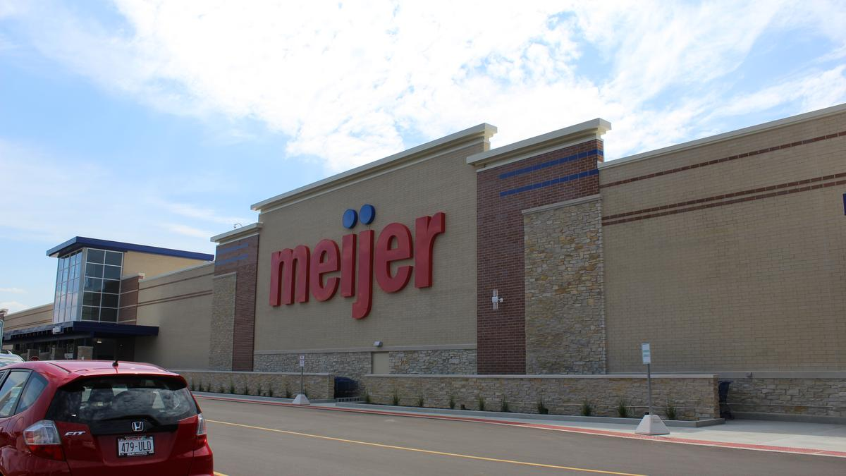 Image result for image, photo, picture, meijer store in greenfield