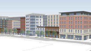JBG taps CBRE to seek buyers for Alexandria's Beauregard development