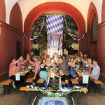 Brauhaus Schmitz team aims for region's largest Oktoberfest
