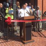 Greater Baltimore Urban League opens entrepreneurship center