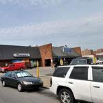 Here's the sale price of the old South Second Street Kroger property
