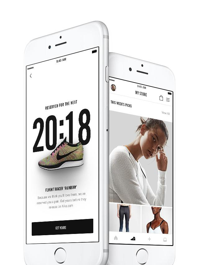 f548767fa64ce7 Here are the digital innovations fueling Nike Inc. s (NYSE  NKE ...