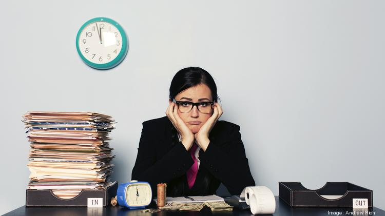 Why are your employees unhappy at work? - Louisville ...