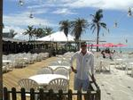 <strong>Chiles</strong> to renovate Beachhouse Restaurant