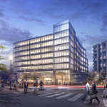 With Opower on board, Carr Properties to break ground on Courthouse project