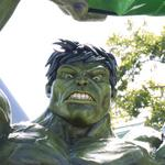 First look at The Hulk's new ride in Universal Orlando's Islands of Adventure