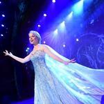 """Disney Wonder adds """"Frozen, A Musical Spectacular"""""""