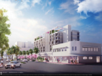 South Beach retail strip could be redeveloped into hotel