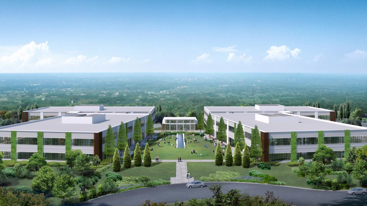 Why Owens Amp Minor Is Relocating Its Alpharetta Office To A