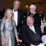 Lenny Wilkens' annual celeb weekend raises more than $550,000 for Odessa Brown Children's Clinic