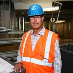 Construction tour: Renovations to Lexus Lounge at Amalie Arena (Photos)
