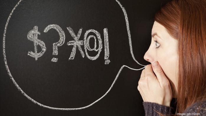 Does your workplace need a profanity policy?