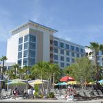 Hotel market forecast: Hot, hot, hot — thanks to tourism industry growth