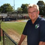 The PBJ Interview: Before Ken Wilson had the Pickles, he was a major voice in the Big Leagues