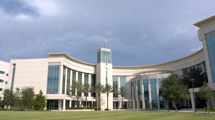 Ucf College Of Business >> Hca Healthcare Nyse Hca And Orlando S Ucf To Add New