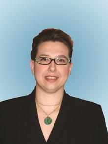 Penelope Kokkinides