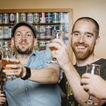 BrewDog sells stake to private equity firm in deal valuing the brewery at more than $1 billion