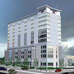 Vision Hospitality breaks ground on 170-room SpringHill Suites