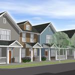 Affordable-housing developer to break ground on Belmont project